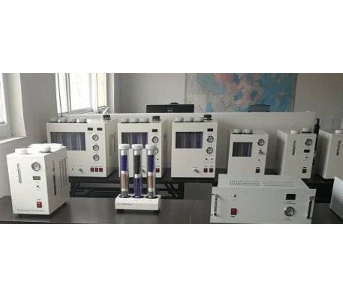 PEM Electrolysis and Refueling Equipment
