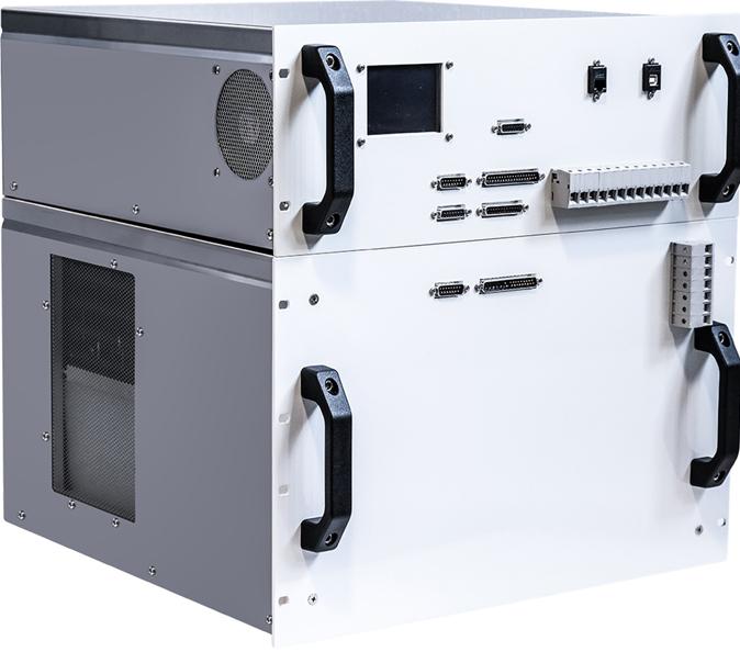 AEM Water Electrolysis Equipment